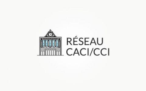 Réseau CACI/CCI